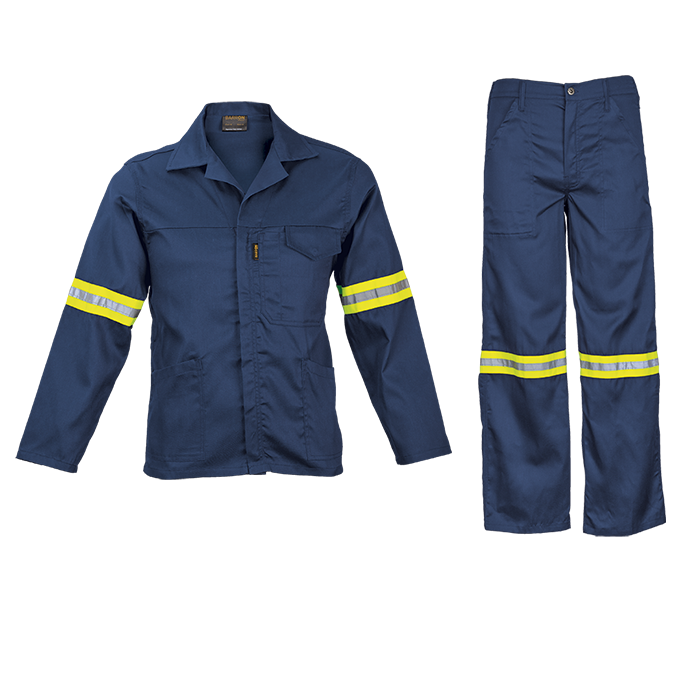 Shirt and Trouser industrial wear
